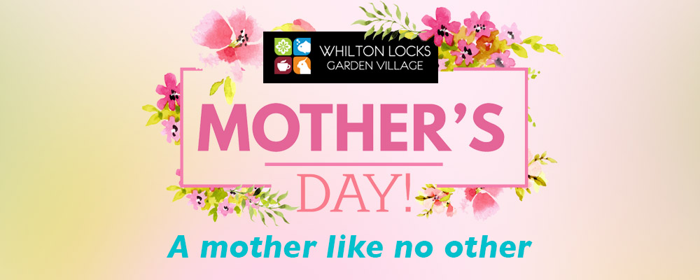 mothers day garden centre