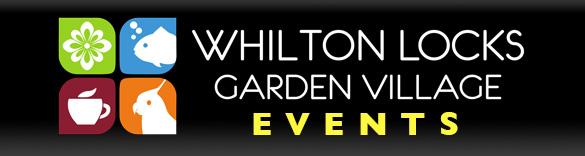 Whilton Locks Events